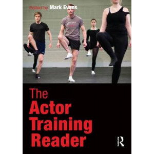 Actor Training Reader, The
