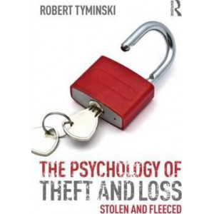 Psychology of Theft and Loss: Stolen and Fleeced