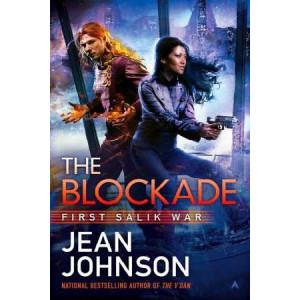 Blockade: First Salik War 3