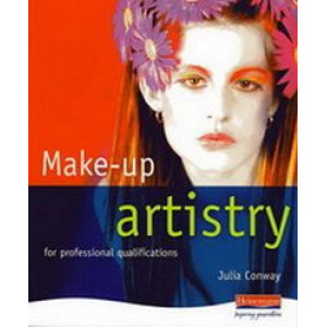 Make-up Artistry for Professional Qualifications