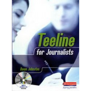 Teeline for Journalists (w/ CD-ROM)