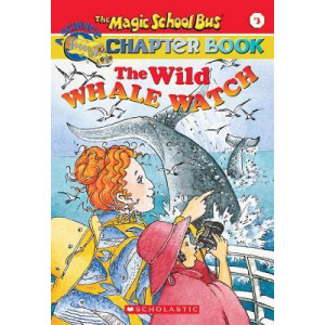 Magic School Bus # 3   The Wild Whale Watch