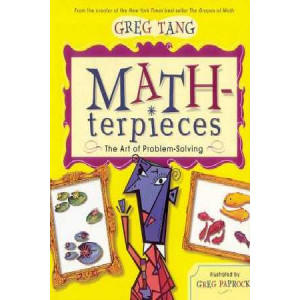 Math-terpieces: The Art of Problem Solving
