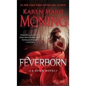 Feverborn #8