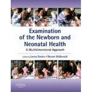 Examination of the Newborn & Neonatal Health