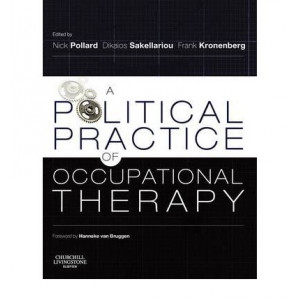Political Practice of Occupational Therapy, A