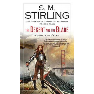 Desert and the Blade