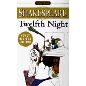 Twelfth Night, or What You Will: With New and Updated Critical Essays and a Revised Bibliography