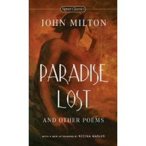 Paradise Lost & Other Poems
