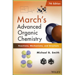 March's Advanced Organic Chemistry 7E