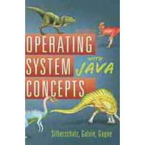 Operating System Concepts with Java 8E