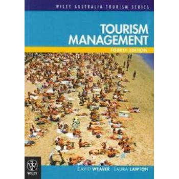 Tourism Management 4E