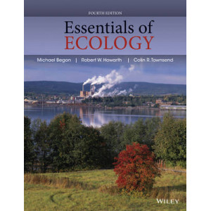 Essentials of Ecology 4E