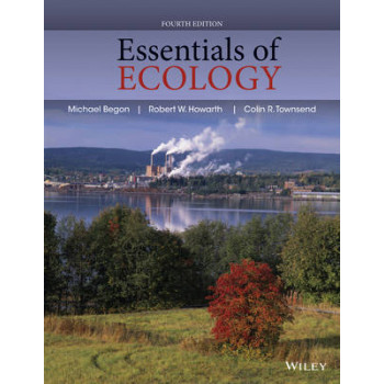 Essentials of Ecology 4E