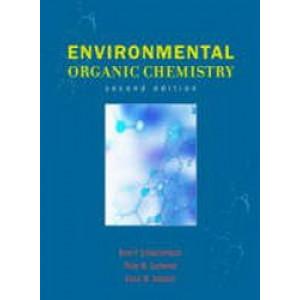 Environmental Organic Chemistry 2E