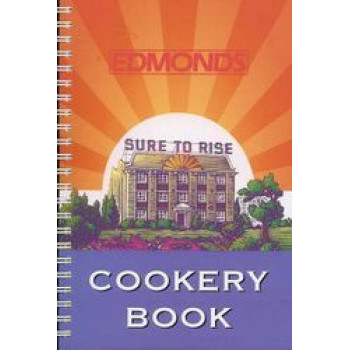 1998 Edmonds Cookery Book: Sure to Rise