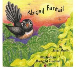 Abigail Fantail
