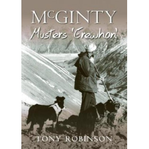 """McGinty Musters """"Erewhon"""""""