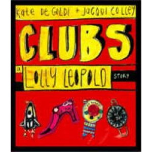 Clubs - A Lolly Leopold Story