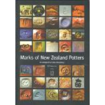 Marks of NZ Potters : a Comprehensive Directory