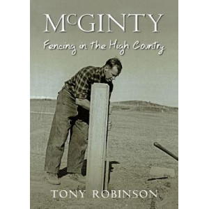 "McGinty ""Fencing in the High Country"""