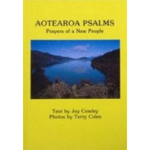 Aotearoa Psalms : Prayers of a New People 13E