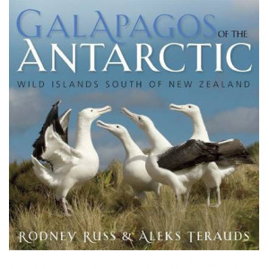 Galapagos of the Antarctic - Wild Islands South of NZ
