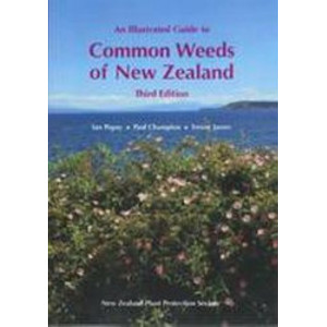 Illustrated Guide to Common Weeds in New Zealand