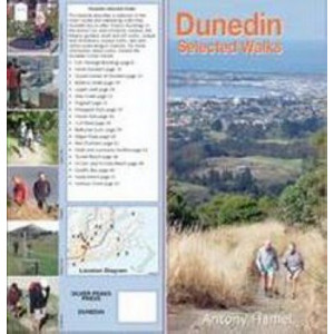 Dunedin Selected Walks ( brochure )
