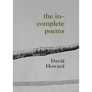 Incomplete Poems, The