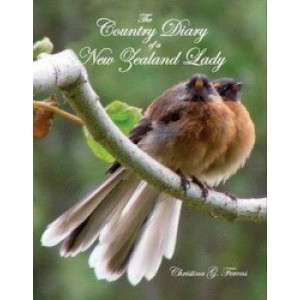 Country Diary of a New Zealand Lady