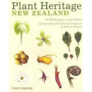 Plant Heritage New Zealand