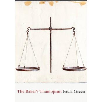 Baker's Thumbprint