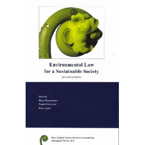 Environmental Law for a Sustainable Society