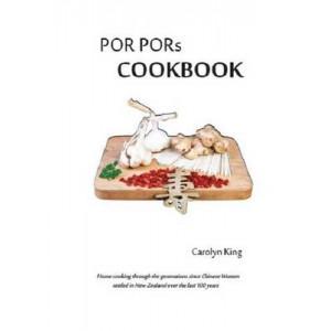 Por Por's Cookbook