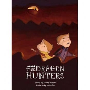 Dragon Hunters : Dragon Brothers Trilogy #1