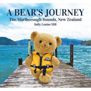 Bear's Journey: The Marlborough Sounds - New Zealand