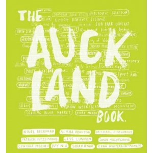 Auckland Book