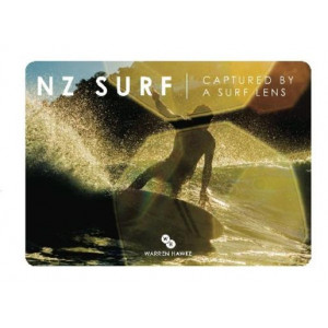 New Zealand Surf: Captured by a Surf Lens