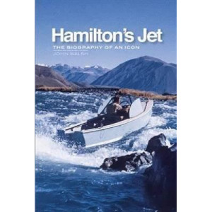 Hamilton's Jet: The Biography of an Icon