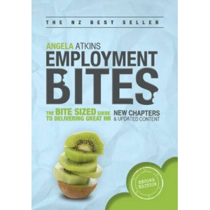 Employment Bites: The Bite-Sized Guide to Delivering Great HR