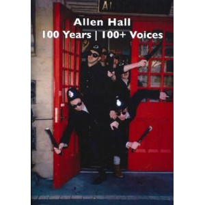 Allen Hall: 100 years , 100+ voices