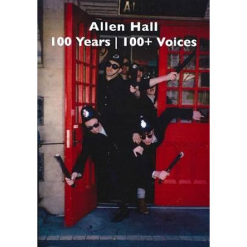 Allen Hall: 100 years , 100+ voices