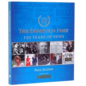 Dominion Post: 150 Years of News