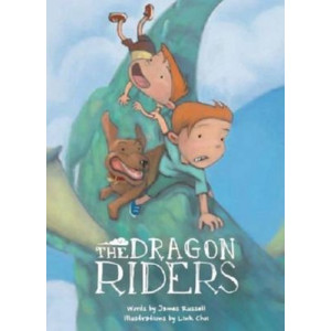 Dragon Riders : Dragon Brothers Trilogy #3