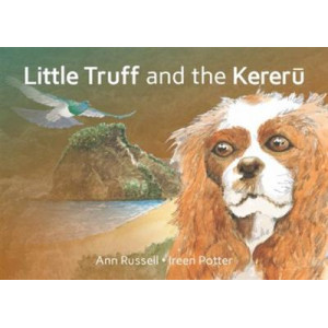Little Truff & The Kereru