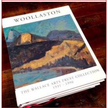 Woollaston : Wallace Arts Trust Collection, 1931 - 1996