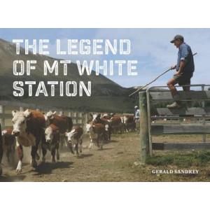 Legend of Mt White Station, The