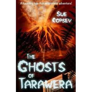 Ghosts of Tarawera