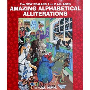 Amazing Alphabetical Alliterations